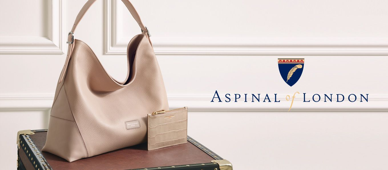 Aspinal of London to Close City Stores